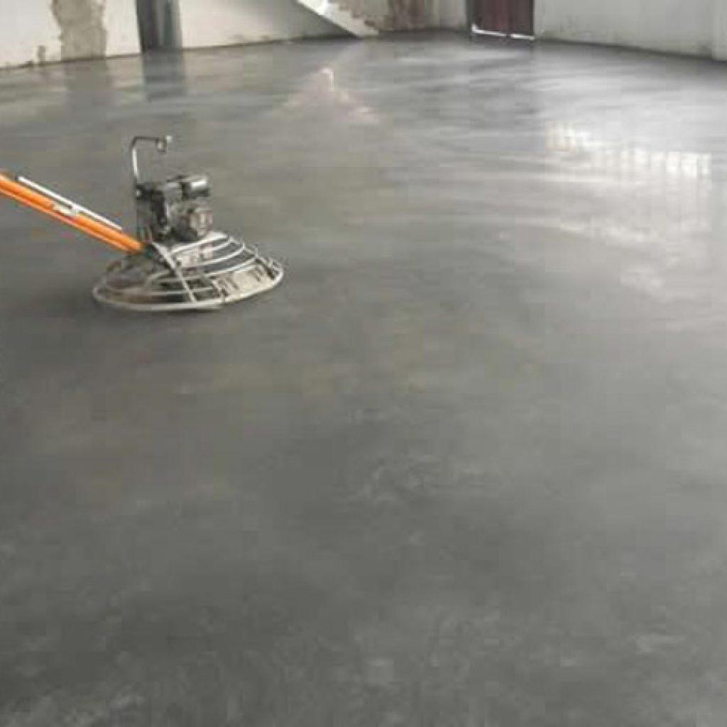 beton elicopterizat